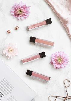 The Jouer Long Wear Lip Crème Liquid Lipsticks