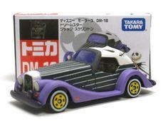 Tomica Disney Motors Dream Star JACK NIGHTMARE before X'mas Diecast Car DM 16 | eBay