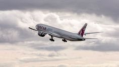 Qatar Airways' New QSuite Business Class Is Boundary Breaking | Aviation