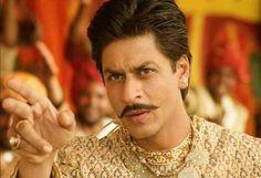 शाहरुख बनेंगे 'बौने'  या होंगे 'सरदार'