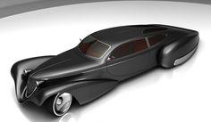 The CFS Concept Car
