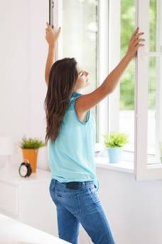 10 Ways to Improve Your Indoor Air Quality