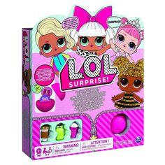 Jocul Lol Cu Personaje - Nichiduta.ro Cardinals Game, Lego, Products, Character, Figurine, Accessories, Legos, Gadget