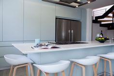 בלוז במטבח | מגזין רגבה אדריכל: אלדד סופר, צילום: יעל אילן