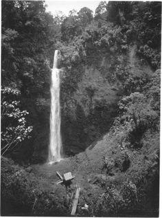 Cimahi, Java,1919-1925
