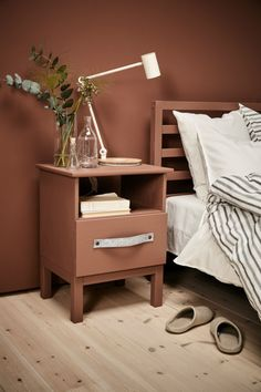 Your bedroom should