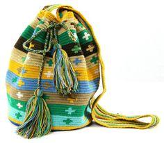 Cross Country - Mochila Bag
