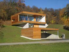 Minihaus, Foto: architekturbox ZT GmbH
