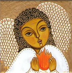 Esta meditación te ayudará a limpiar tu segundo chakra: Arcángel Gabriel