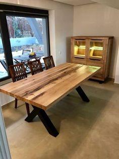 Masa stil scandinav Dining Table, Modern, Furniture, Home Decor, Homemade Home Decor, Trendy Tree, Dinning Table Set, Home Furnishings, Interior Design