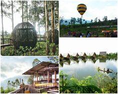 Berencana Berkunjung Ke Bandung Saat Liburan Nanti Maka Anda Wajib Melihat Daftar Tempat Wisata Menarik