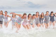 EVJF plage Majorque Espagne Baleares - Photo Alex Amengual - La Fiancée du Panda blog Mariage et Lifestyle #EVJF #Majorque #Espagne