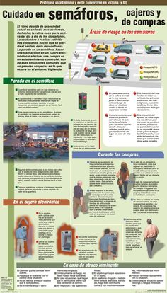 Resultado de imagen para consejos de seguridad personal