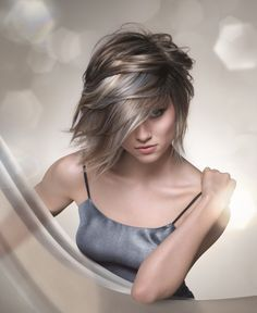 Hairstyles & Hair Tips on Pinterest | 153 Pins