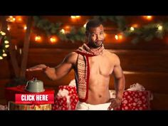 Old Spice MANta Claus, Devastating Explosions for Continents that Start with a Vowel.