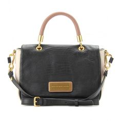 Marc by Marc Jacobs Too Hot To Handle Shoulder Bag ($512) via Polyvore