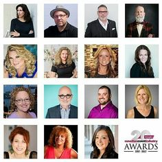 Congratulations to WPIC instructor @eventista and WPIC Cofounders @daniellewpic @traceymevents along with all of these incredible wedding and event professionals who will be judging the Canadian Event Industry Awards!  @Regrann from @canadianspecialevents -  We are proud to introduce our 2017 Canadian Event Industry Awards Adjudicators. These individuals represent a diverse cross section of our industry's top experts and offer a breadth of knowledge on the critical elements that are needed…