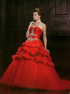 2012 Style Ball Gown Sweetheart  Rhinestone Sleeveless Floor-length Tulle  Prom Dresses / Evening Dresses