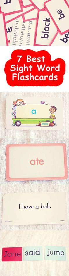 7 Best Sight Word flashcards you can buy your child Sight Word Flashcards, First Grade Sight Words, Pre Kindergarten, Growth Mindset, Child, Sayings, Boys, Kid, Lyrics