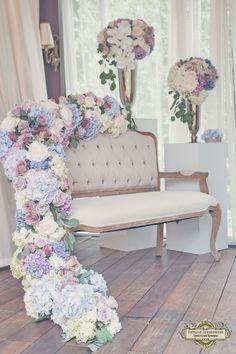 Romantic Wedding Receptions, Wedding Stage, Wedding Themes, Wedding Designs, Wedding Colors, Our Wedding, Dream Wedding, Wedding Ideas, Lilac Wedding