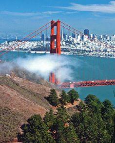 Photos of Golden Gate Bridge, San Francisco - Attraction Images - TripAdvisor