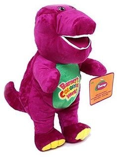 Cheap barney plush toy, Buy Quality barney plush directly from China barney dinosaur Suppliers: Purple Barney Plush Toy Dolls Singing Toys Valentine's Day Lovers Confession Gifts Barney Dinosaur Stuffed Toys Plush Dolls, Doll Toys, Barney Birthday, Talking Toys, Baby Talking, Barney The Dinosaurs, Kawaii Doll, Dinosaur Toys, Bear Doll