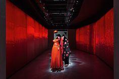 Armani / Silos Exhibition Space, Milan – Italy » Retail Design Blog