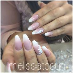 Beide Nail Art by melissatosun