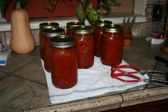Challenged Survival: Canning Meatloaf for Meals in a Jar