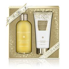 Baylis and Harding 2Piece Body Wash Set Signature Sweet Mandarin & Grapefruit