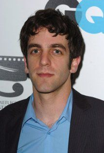 Novak, Actor: The Office. Novak was born on July 1979 in Newton, Massachusetts, USA as Benjamin Joseph Manaly Novak. He is an actor and producer, known for The Office Inglourious Basterds and Saving Mr. The Office Ryan, Jervis Tetch, Office Memes, Dream Man, You Are Perfect, Ex Husbands, Celebrity Crush, Boyfriends, Movies And Tv Shows