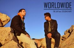 New video! #WORLDWIDE ft. The Jay and Kape. Enjoy and share! http://www.youtube.com/watch?v=wt63zcsyg9Q