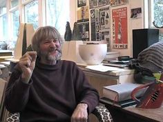 Online Ceramics interview with Richard Godfrey