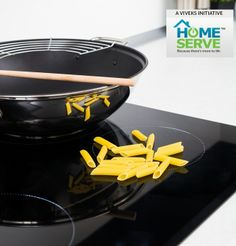 Induction Stove Repairs & Services