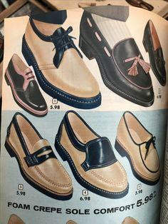 Aldens spring/summer 1956 the originals in 2019 картинки. Rockabilly Shoes, Rockabilly Baby, Rockabilly Clothing, Vintage Shoes, Vintage Men, Vintage Outfits, Gatsby Girl, Boy Doll Clothes, Spring Shoes