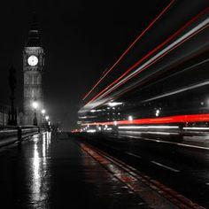 #London #night