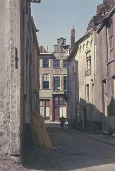 Nijmegen old