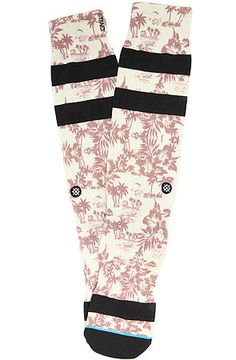 Stance Socks Waipio in White