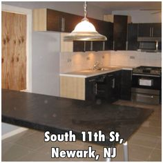 South 11th St - Newark, NJ - 07108 | Upper Clinton Hill | Single-Family Home | 7 Bed | 2.5 Bath | Built 1910 | Listing price $189,900 | Qualify and Own this House w/  $11,394.00  towards your Closing Cost w/ our Assist Program, $6946/down  and  $1073/month | call/text  (973) 750-8236  | #newarknj  #nj @   http://on.fb.me/1otFx0c  |  Newly Renovated, 3200 sq. ft, state of the art stainless steel kitchen, Jacuzzi in bath, beautiful hardwood flrs, large clean basement. Office room on 1st flr.