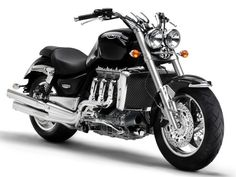 Triumph Rocket III     Expected: Late-2013, Price: Rs 22 lakh, Channel: CBU