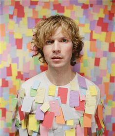 Beck, Filter Cover, Los Angeles, CA 2005  © AUTUMN DE WILDE, 2008