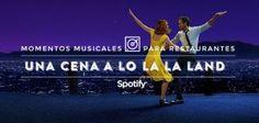Música para Restaurantes: 50 canciones para una cena a lo La La Land http://blgs.co/z9x7Ms
