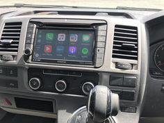 Kenwood DNX-516DABs installed into 2015 Volkswagen Transporter California.  #CEN #kenwood #garmin #apple #applecarplay #volkswagen #volkswagenlove #vw #vwtransporter #vwt5 #vwlife #vwlove #vwcamper #volkswagentransporter #vwcamping #caraudio #radio #iphone #android #androidauto #carsofinstagram #carstagram #cars #carshow