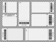 Blank Admit One Festival Concert Theater Raffle Tickets And Coupons Receipt Template, Concert Ticket Template, Coupon Template, Ticket Design, Overlays Picsart, Good Notes, Bullet Journal Ideas Pages, Journal Stickers, Boyfriend Gift Ideas