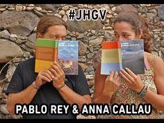 La vuelta al mundo en 10 años: Pablo Rey y Anna Callau - YouTube