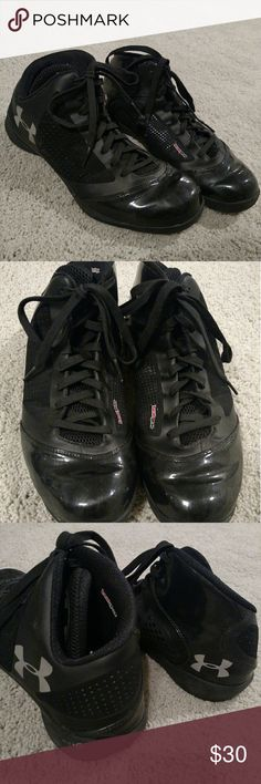 Hurley black shoes heat great 13 Used but still great condition.  Minimal wear. Hurley Shoes Athletic Shoes
