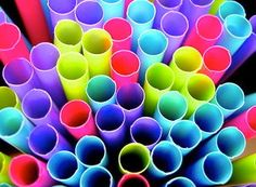 Hey, I found this really awesome Etsy listing at https://www.etsy.com/listing/162030832/colorful-neon-party-straws-pink-purple