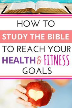 Health You know the scriptures have wisdom for everyday life but what about a weight loss Bible Study? Learn the truth from God's Word for your health and fitness and walk in new life with this simple, process. Your diet will never be the same! Weight Loss Challenge, Weight Loss Tips, Lose Weight, One Week Diet, Fitness Motivation, Fitness Goals, Fitness Tips, Bible Study Tips, Extreme Diet