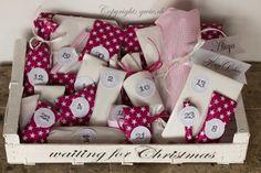 G wie...: Adventskalender - waiting for Christmas