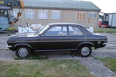 Vauxhall Viva Hc Sl90 2 Door 1971 Tax Exempt  - http://classiccarsunder1000.com/?p=87897